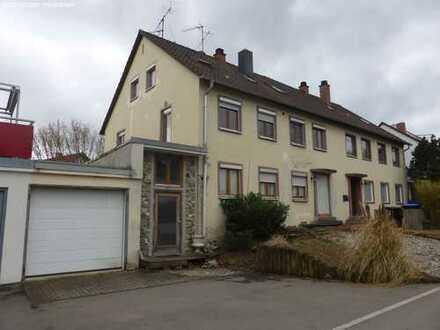 Großzügige DHH in Biberach auf dem Mittelberg(teilvermietet)