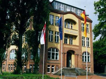 Technologie- und Gründerzentrum Nähe BER
