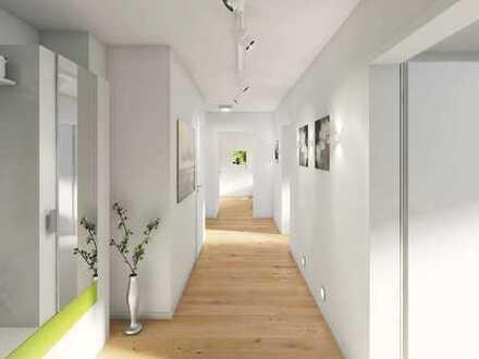 Moderne, zentrumsnahe 3-Zimmer Wohnung mit Balkon (WE 19)