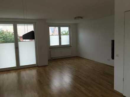 Attraktive 4-Zimmer-Wohnung in Gehrden mit Reihenhaus-Charakter