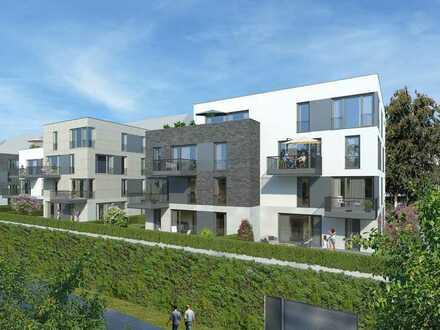 Neubau! Bezug Ende 2021 Attraktives 4-Zi-Penthaus (D10) mit großer Dachterrasse in Neuenstadt a.K.