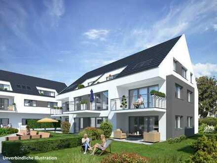 """2,5-Zimmer-Wohnung im """"Sonnen-Domizil"""""""