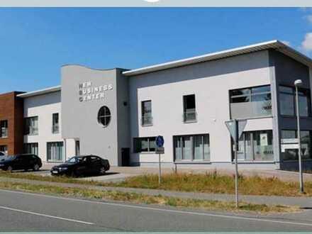 !NEU! 125 qm² Lager mit kleinem Büro - direkt an der A93/B22