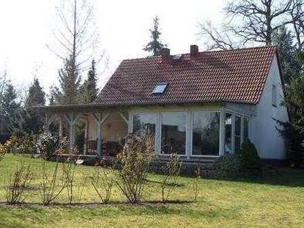+++schönes Einfamilienhaus (vermietet) in 14715 Stechow-Ferchesar als Kapitalanlage zu verkaufen+++