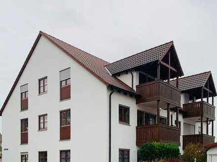 Geräumige 3-Zi.-Whg. mit 3 Balkonen in bester Wohnlage!