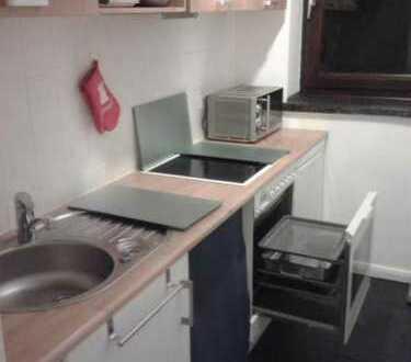 Modernisiert 48 sqm Wohnung mit Balkon in Hamburg, Barmbek-Süd