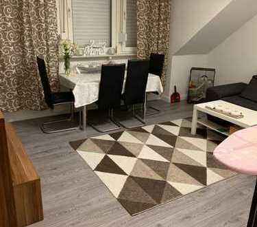 Schöne drei Zimmer Wohnung in Ascheberg-Herbern
