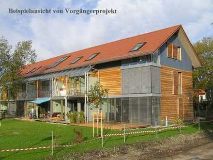 ökologisches Bauen in Perlach im München-Modell-Eigentum