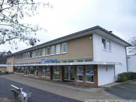 Wohn- und Geschäftshaus in Bielefeld-Sennestadt