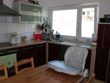 Top kernsanierte 3-Zimmer Wohnung in Gengenbach