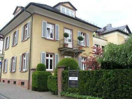 4 Repräsentative Büroräume Bad Homburg-City, Kaiser-Fr.-Promenade 2