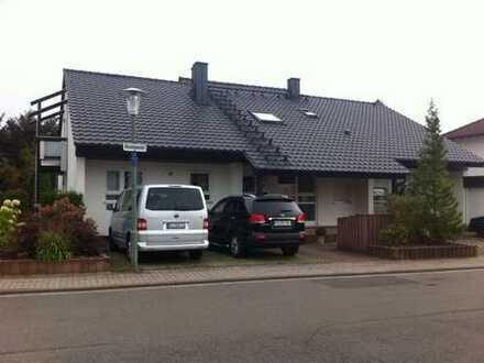 Maisonette Wohnung Waldrandlage mit Weitblick in Dansenberg
