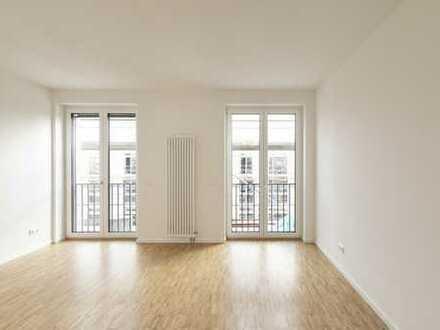 4 Zimmer mit großen Schlafräumen/Bahnstadt-Förderung möglich