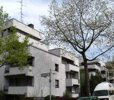 Großzügige 1-Zimmer-Wohnung mit Balkon und Einbauküche