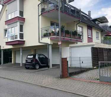 Neuwertige 4-Zimmer-Wohnung mit Balkon und Einbauküche in Bensheim