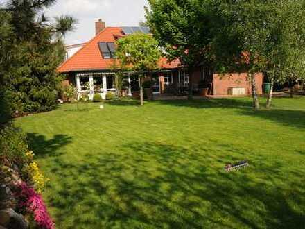 Schönes, geräumiges Haus mit acht Zimmern in Harburg (Kreis), Hanstedt