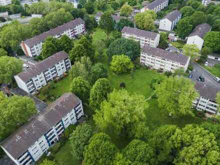 ***Sehr schöne 3-Zimmer-Wohnung in Duisdorf***
