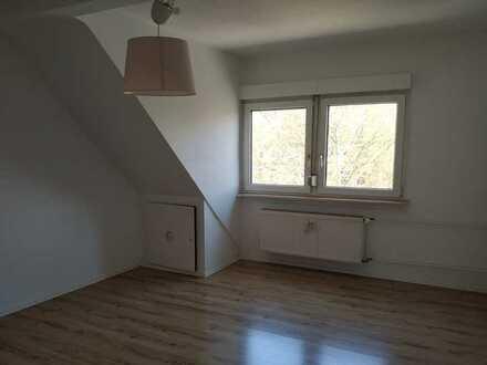 2-Zimmer Wohnung Altbau Schwetzinger Vorstadt