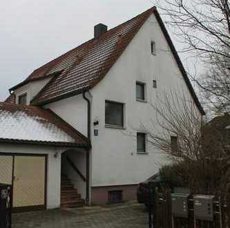 Alleinauftrag - Haus mit 2 Wohneinheiten