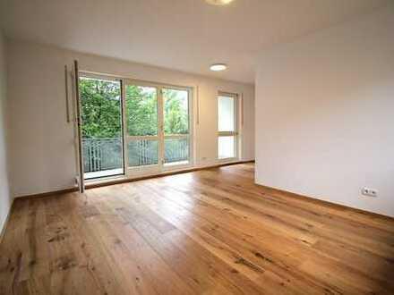 MH Immobilien- modernisierte Zweizimmerwohnung