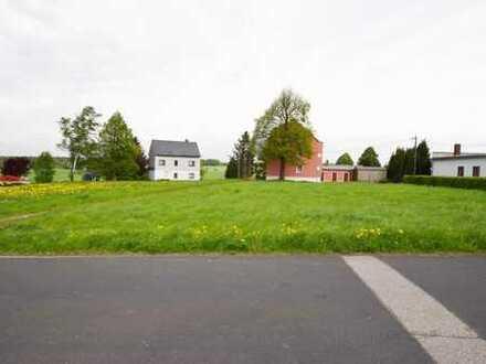 Landwirtschaftsfläche in Geringswalde!
