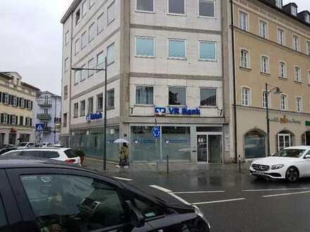 Vielseitige Räumlichkeiten - mit großer Werbewirkung - Nähe Fußgängerzone