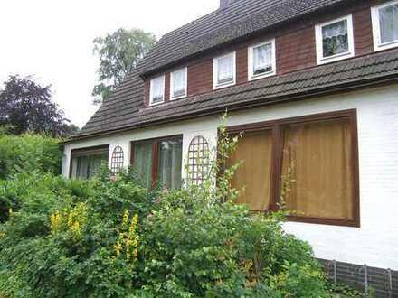 Freundliche 1-Zimmer-Wohnung mit seperatem Eingang in Bremen-Oberneuland