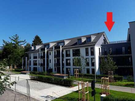 ***NEUBAU*** große Dachterrasse / 2-Zimmer / 72,79 m²