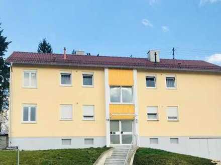 3 - Zimmer Eigentumswohnung mit Terasse in der Südstadt