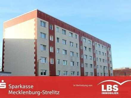Eigentumswohnung - VERMIETET - in Neubrandenburg