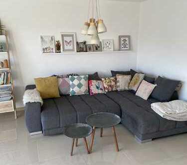 großzügige Wohnung mit Balkon sowie Garage in Wetzlar-Nauborn