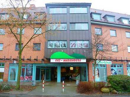 PROVISIONSFREI - Kleine feine Ladenfläche - im EKZ Marienberg mit Parkplätzen!