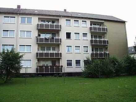 Großzügige Wohnung mit Balkon in der Einbecker Nordstadt!