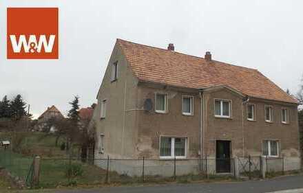 Einfamilienhaus in Girbigsdorf