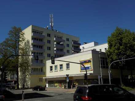 Renovierte 2,5 Zi. Wohnung inmitten der Hemer Innenstadt