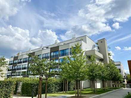 * modernes und neuwertiges Penthouse in sehr beliebter Bestlage *