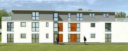 +++BS-Stöckheim: Hochwertige 4-Zi.-Eigentumswhg. mit Balkon, Fahrstuhl und PKW-Carport+++