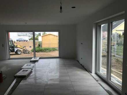Ruchheim - Neubau eines attraktiven Reihenendhaus mit ca. 145 m² Wfl. inkl. 400 m² Areal