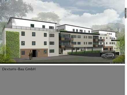 Zentral und dennoch ruhig Wohnen im Herzen von Friedrichsdorf - Haus B - Whg. 4b-11