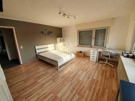 WG-Zimmer, 20 m2