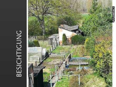 Baugrundstück mit altem Bauernhaus zum Abriss