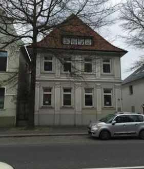 WG Zimmer ist renovierter Stadt-Villa citynah Nadorster Straße
