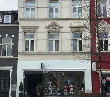 Renditeobjekt Mehrfamilienhaus 5 Wohneinheiten + 1 Ladenlokal