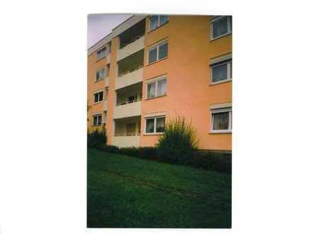 4-Raum Wohnung, schöner Zuschnitt, in Versbach, Nähe Uniklinik- an WG (Studenten) zu vermieten