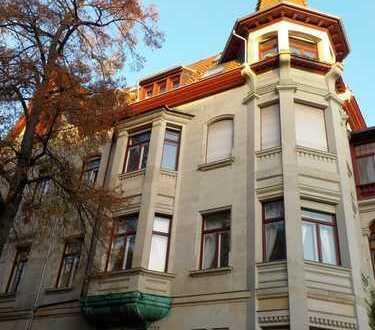 Repräsentative Büroräume mit top Anbindung im Zentrum von Leipzig