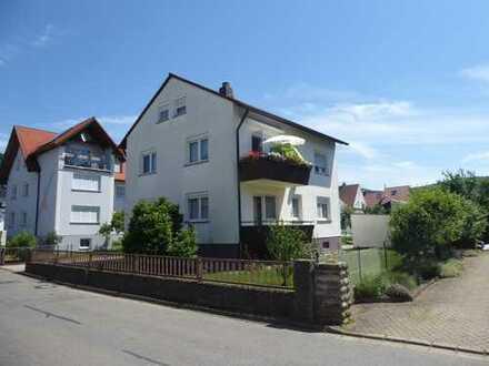 Ein-/Zweifamilienhaus in Litzendorf