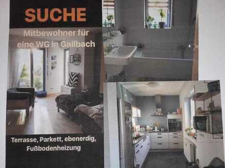 2 er WG in AB-Gailbach