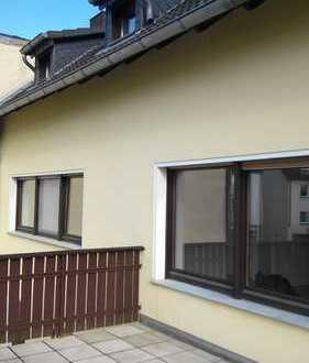 Freundliche 3-Zimmer-Wohnung mit Balkon in Wissen