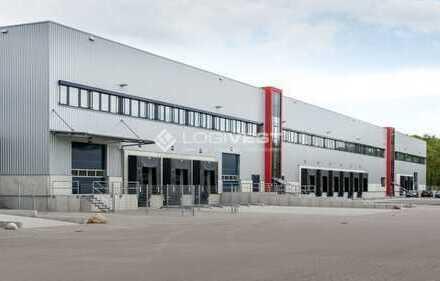 Lager- und Logistikhalle in einer der attraktivesten bundesdeutschen Logistikstandorte - Hannover