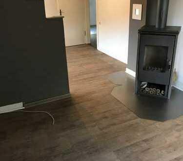 Modernisierte 4-Zimmer-Wohnung mit Einbauküche in Hemer